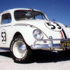 Top Ten Famous Film Cars